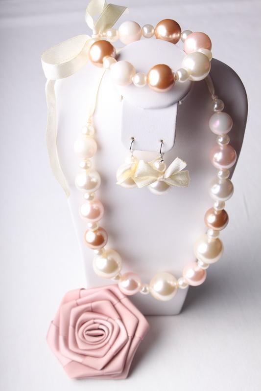 Návod na sadu šperků na maturitní ples - 10