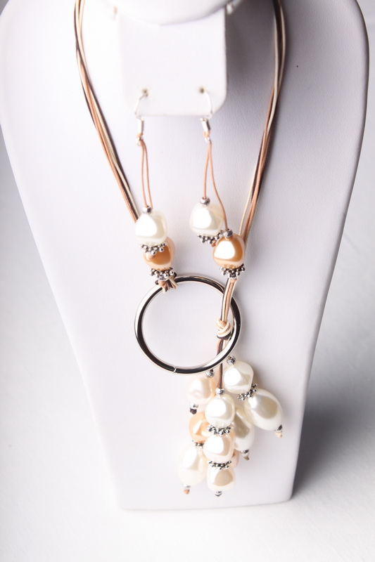 Sada šperků pro ženy - návod - 11
