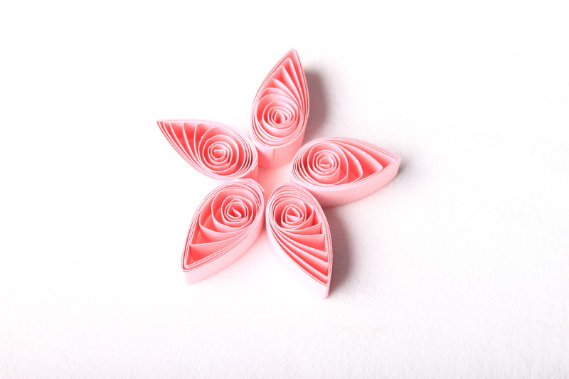 quilling postup 11