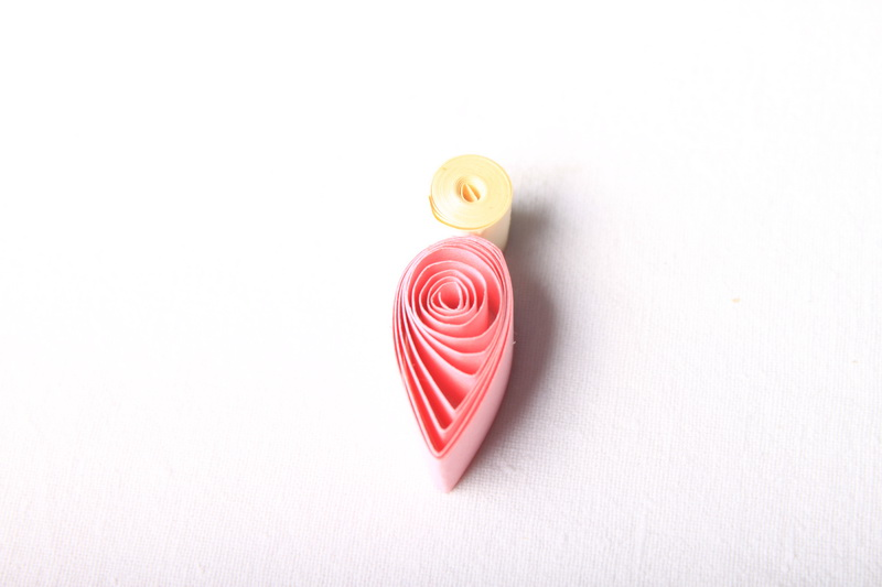 quilling postup 15